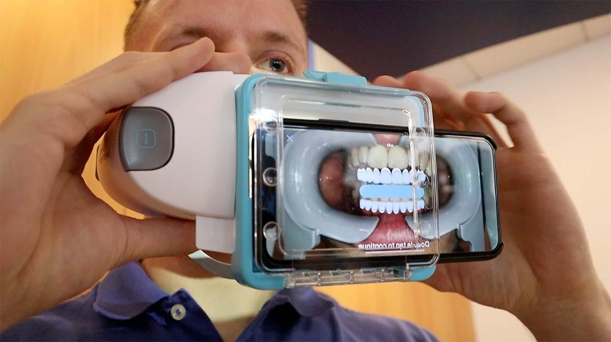 ScanBox Dental Monitoring